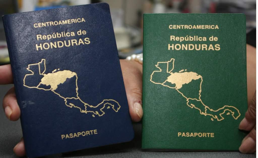 Requisitos para obtener la Visa americana para hondureños