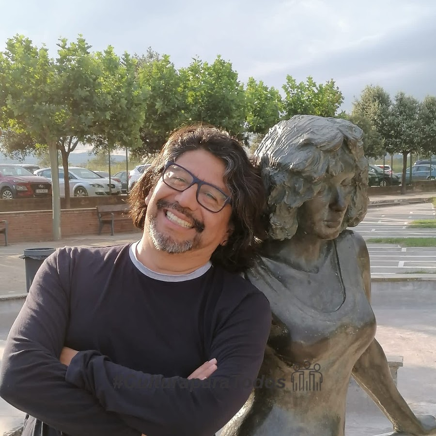 Biografía César Indiano