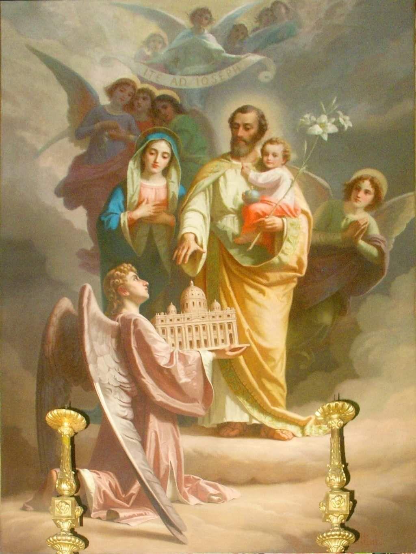 Día de San José, tradición de Honduras