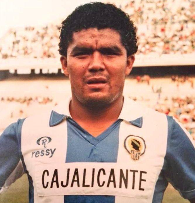 Biografía del futbolista José Roberto «El macho» Figueroa