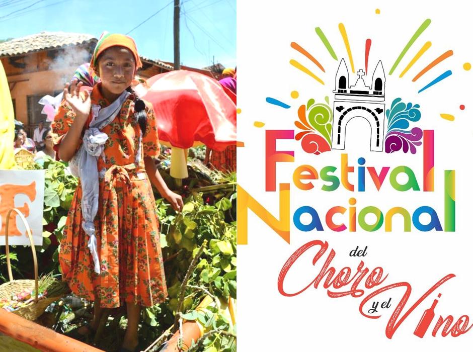 Festival del Choro en Intibucá