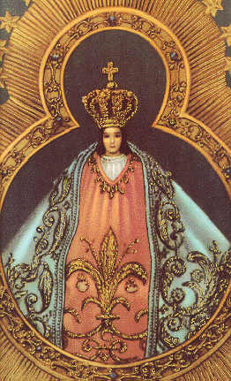 Celebración de la Virgen de Suyapa, tradición de Honduras