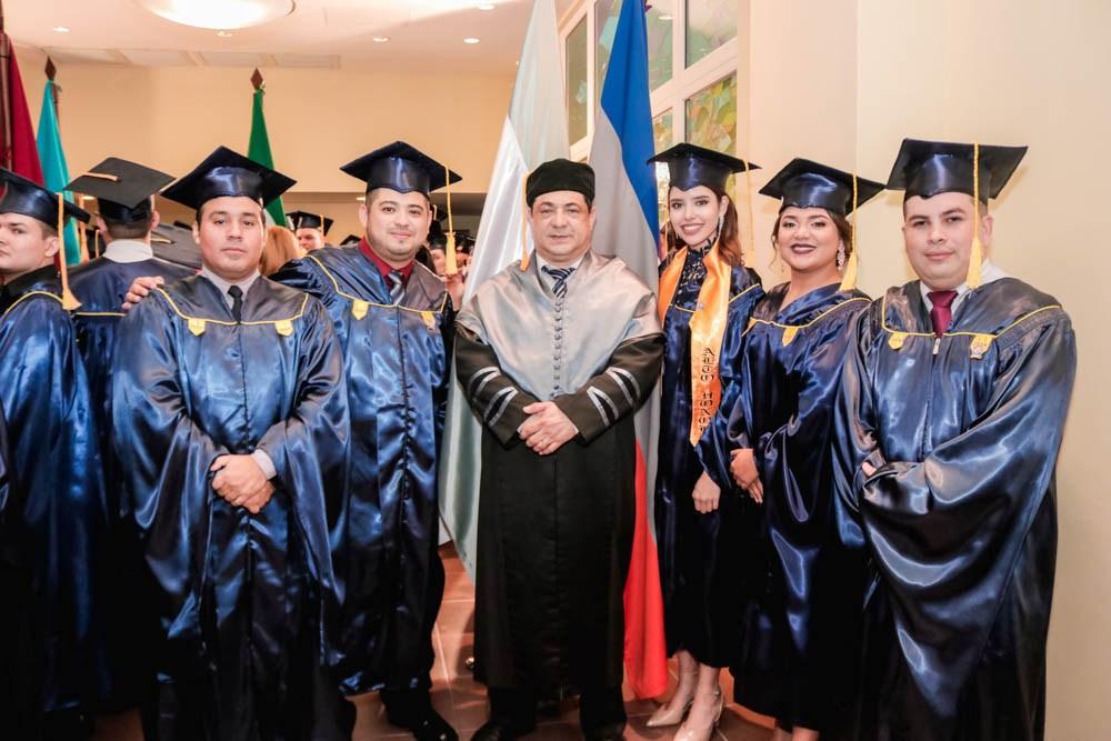 Proceso de inscripción para la Universidad de San Pedro Sula