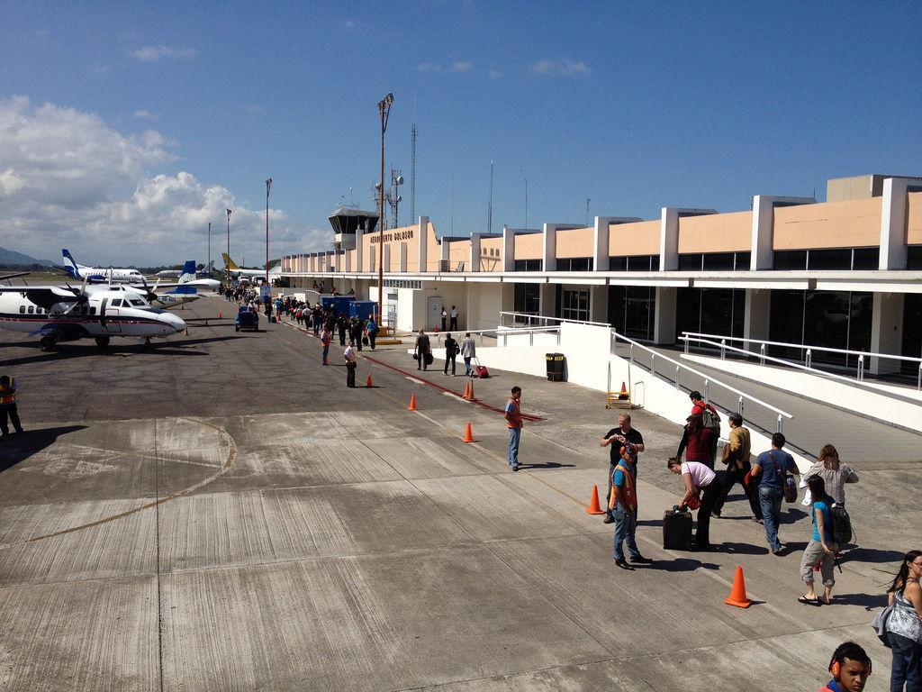 Aerolínea Air Europa operará vuelos a aeropuerto de La Ceiba