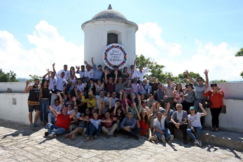 Inicia el IV Festival de Poesía Los Confines en Honduras