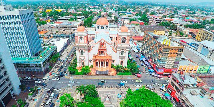Origen del nombre de Honduras