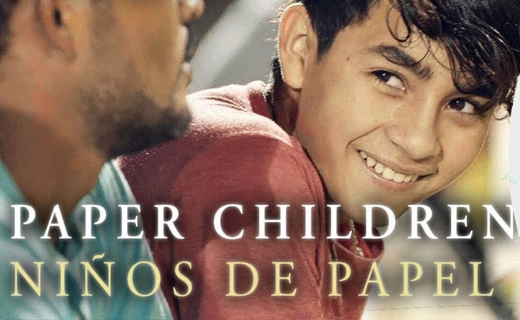 CNN destacó el documental hondureño «Niños de Papel»