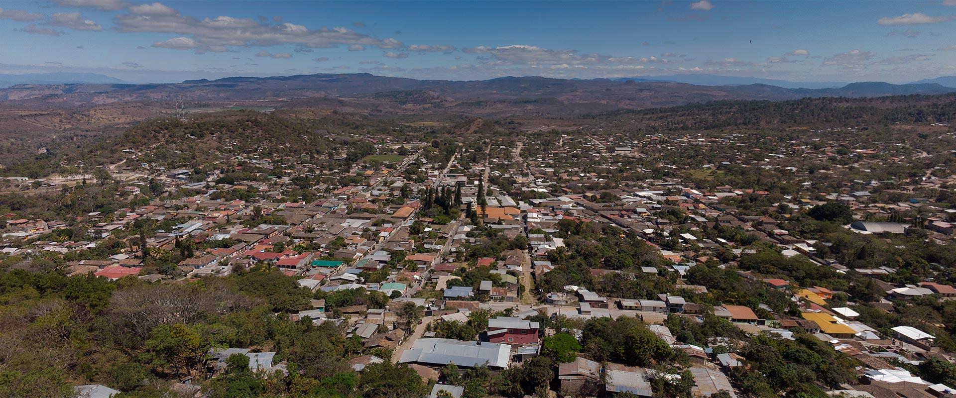 Municipio San Marcos de Colón, Choluteca