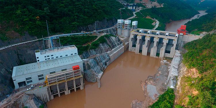 Honduras construirá su segunda hidroeléctrica más grande