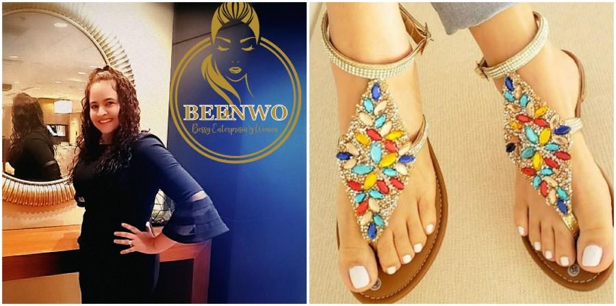 Bessy Soto, hondureña triunfa con su tienda en Estados Unidos