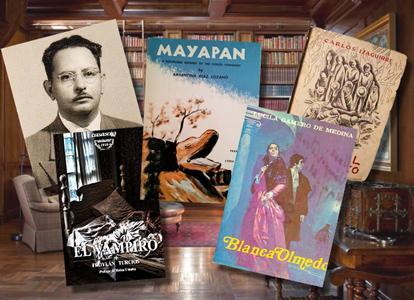 Los libros que todo hondureño debe de conocer