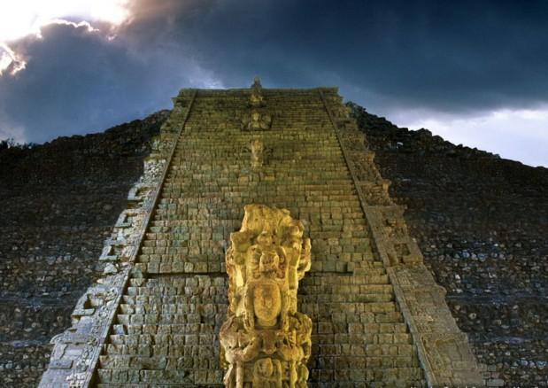 Datos curiosos del Parque Arqueológico de Copán