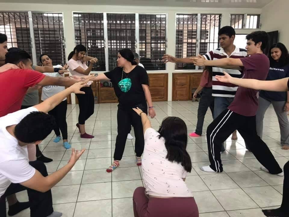 La Escuela Nacional de Arte Dramático impartirá talleres de teatro