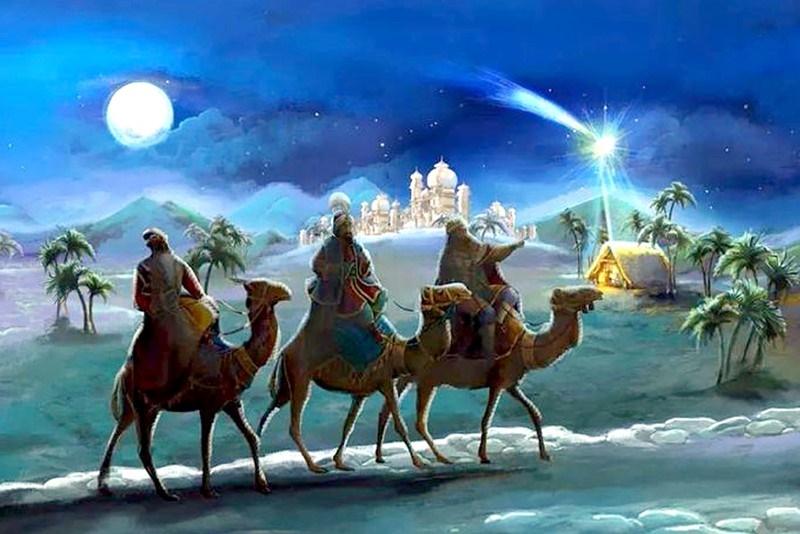 Celebración del Día de Reyes Magos en Honduras
