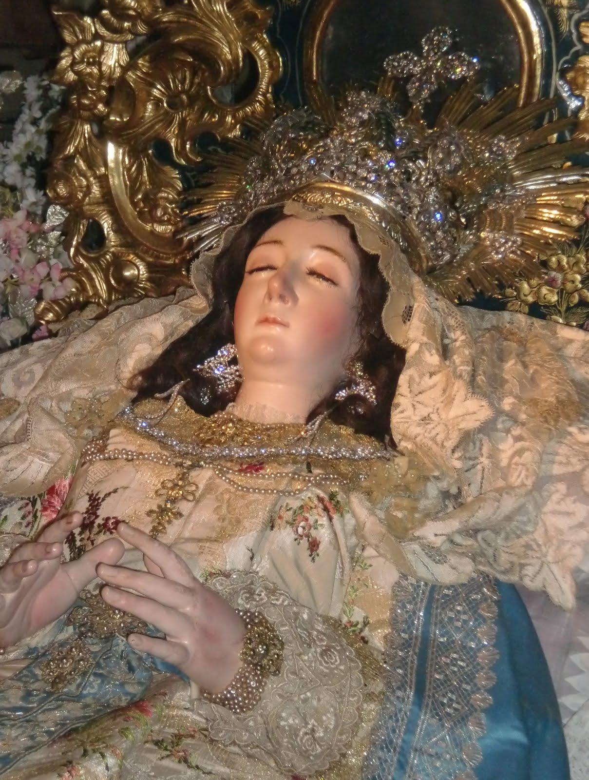 Feria patronal de la Virgen del Transito