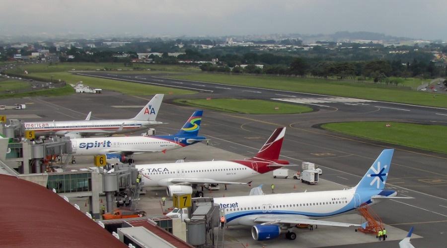 La aerolínea Delta reiniciará vuelos en San Pedro Sula