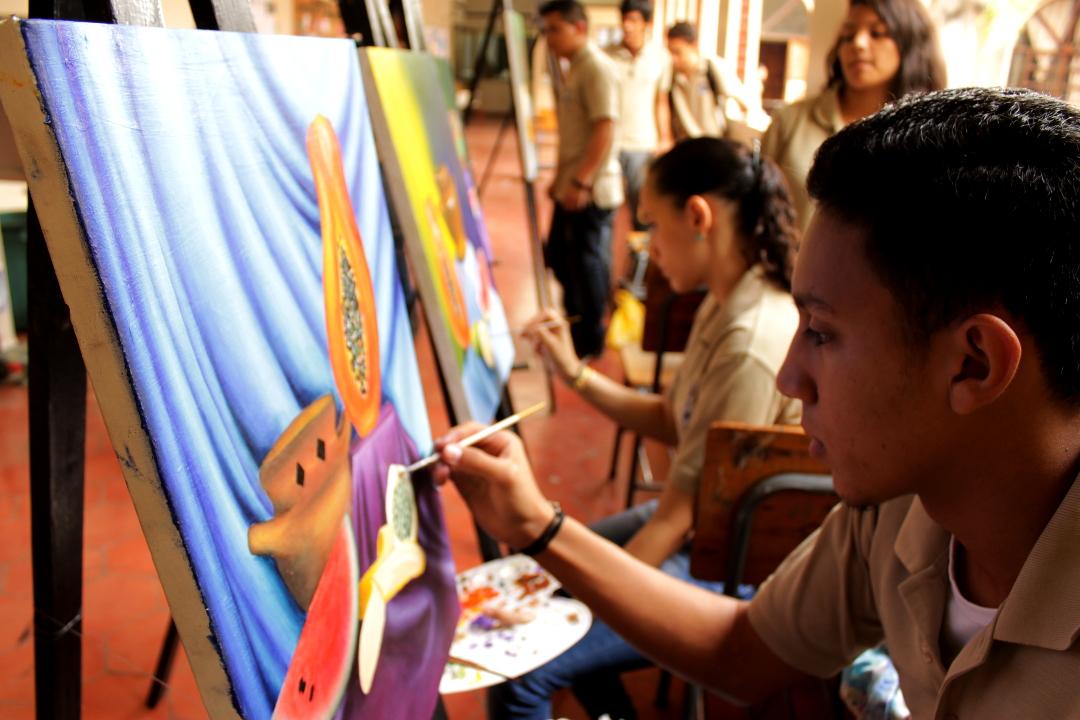 Convocan a hondureños a participar en libro «Honduras, sabor de sueño»