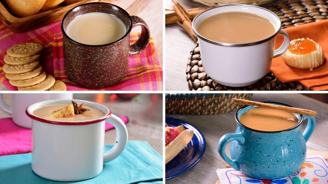 Bebidas calientes hondureñas que puedes disfrutar en época de frío