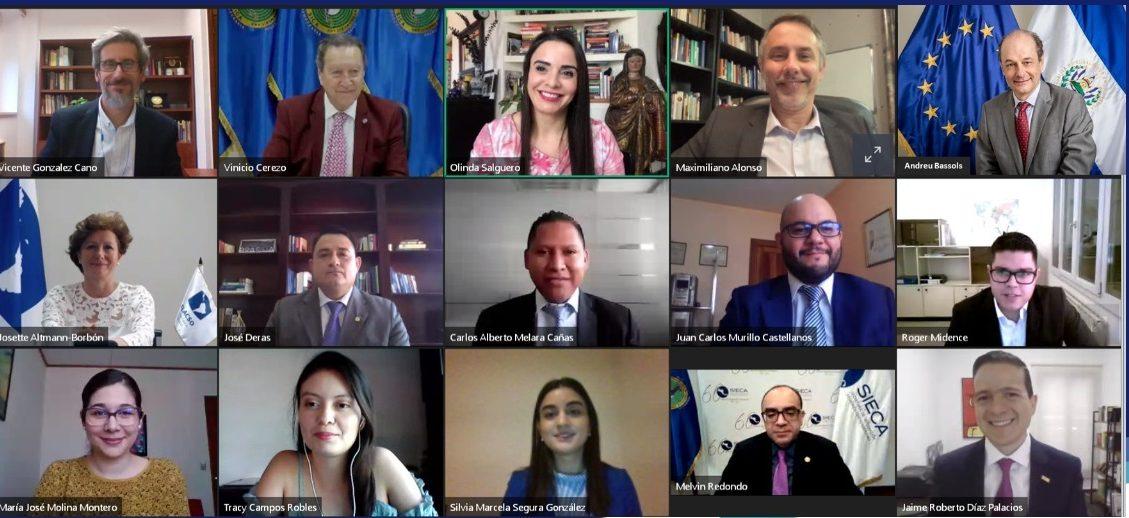 Hondureños triunfan en el concurso «Call For Papers»