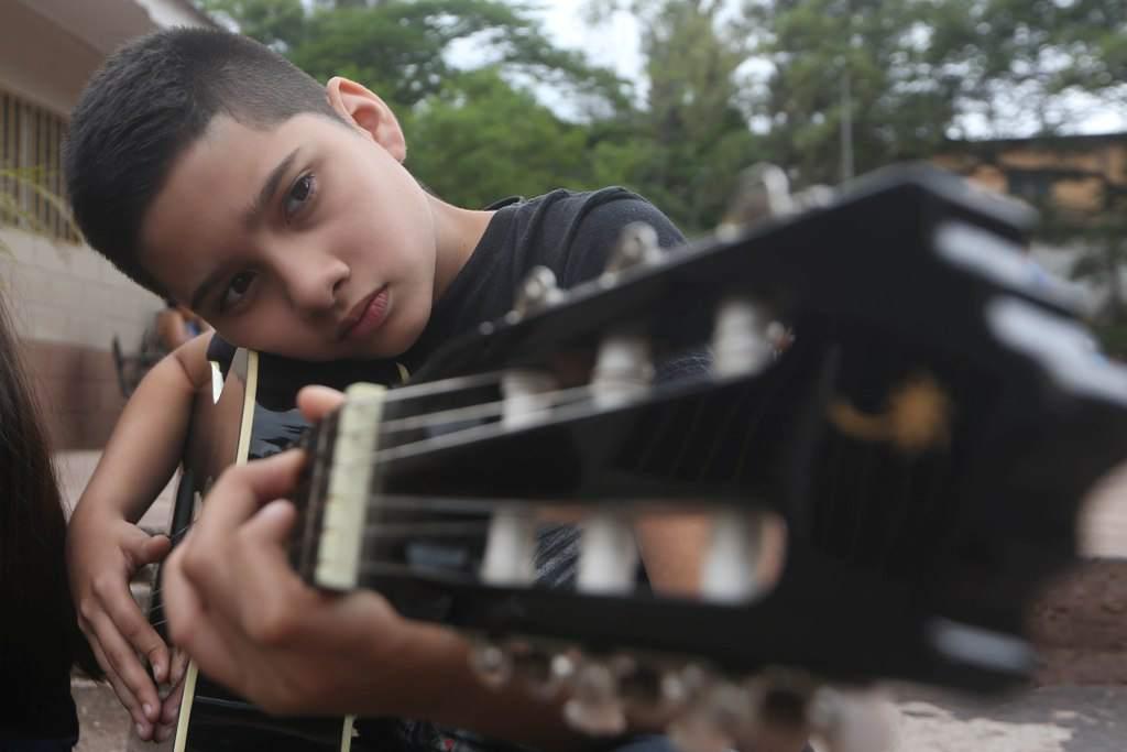 SICA invita a hondureños a participar en concurso de música