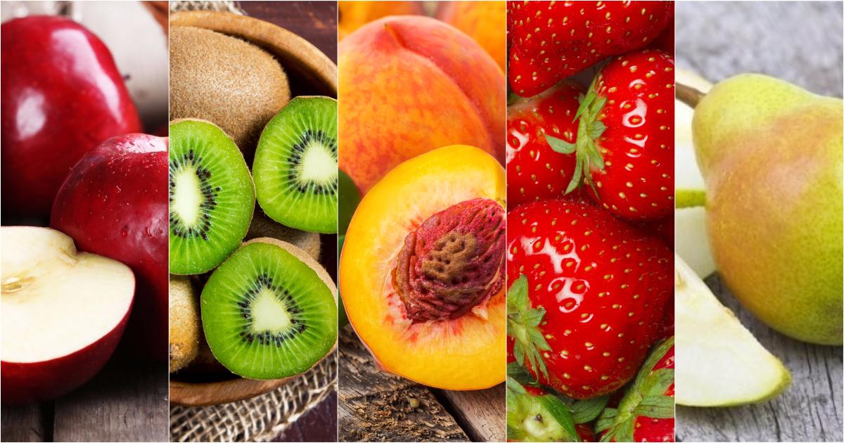 Frutas que puedes encontrar en Honduras en distintas épocas del año
