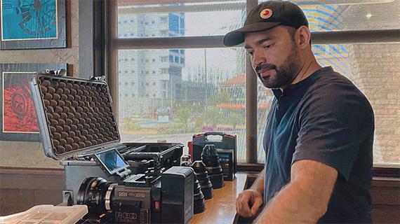 Productora hondureña CG Artist, prepara su primer largometraje