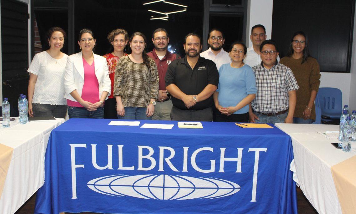 Fulbright ofrece becas para que hondureños cursen un posgrado en EEUU