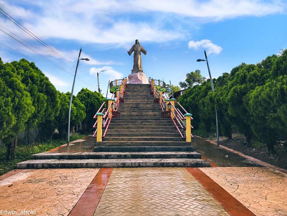 Municipio de Cane, departamento de La Paz