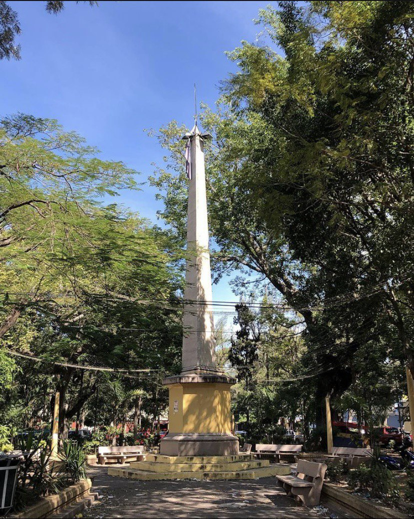 Monumento El Obelisco Centenario