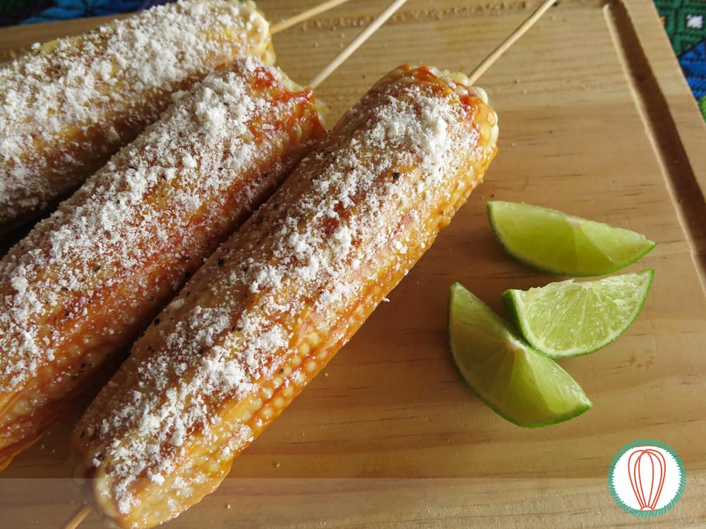 Ruta de recetas hondureñas a base de maíz