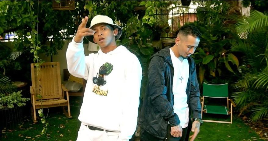Rude Boy y Copaneco lanzan nueva canción «Una Llamada»
