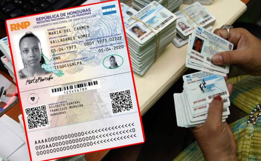 Documento Nacional de Identificación tendrá medidas de seguridad