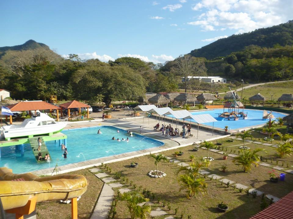 Aqua Park y Club campestre El Yate, un sitio para disfrutar de una Semana Santa