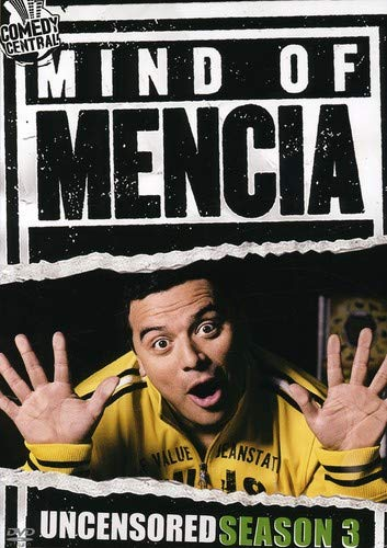 Carlos Mencía destaca en Hollywood como comediante