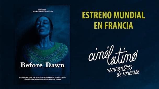 Cortometraje del hondureño Enrique Medrano estará en festival de Francia