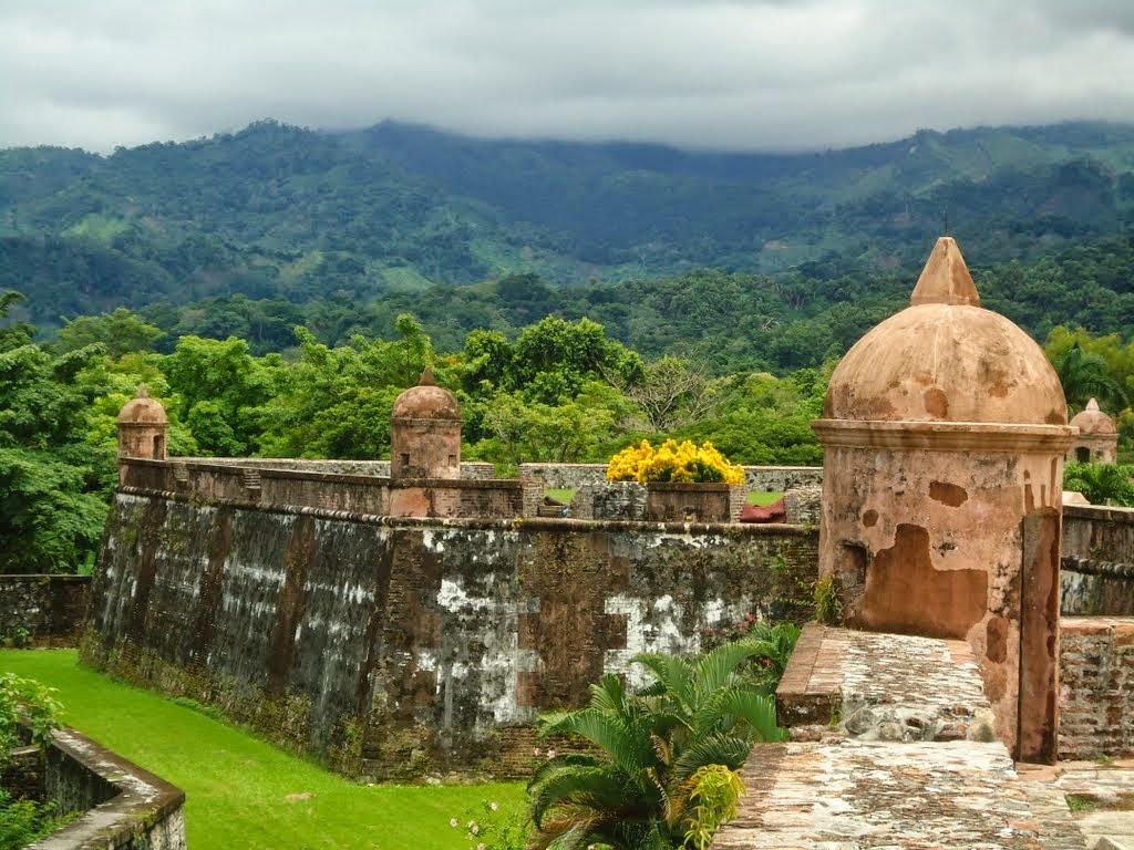 Fortaleza de San Fernando de Omoa, un viaje que no te puedes perder