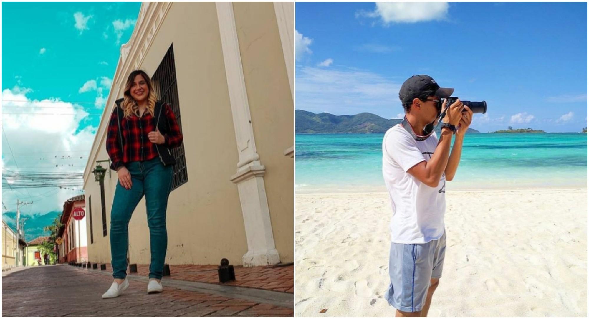 Hondureños muestran lo mejor de Honduras a través de TikTok
