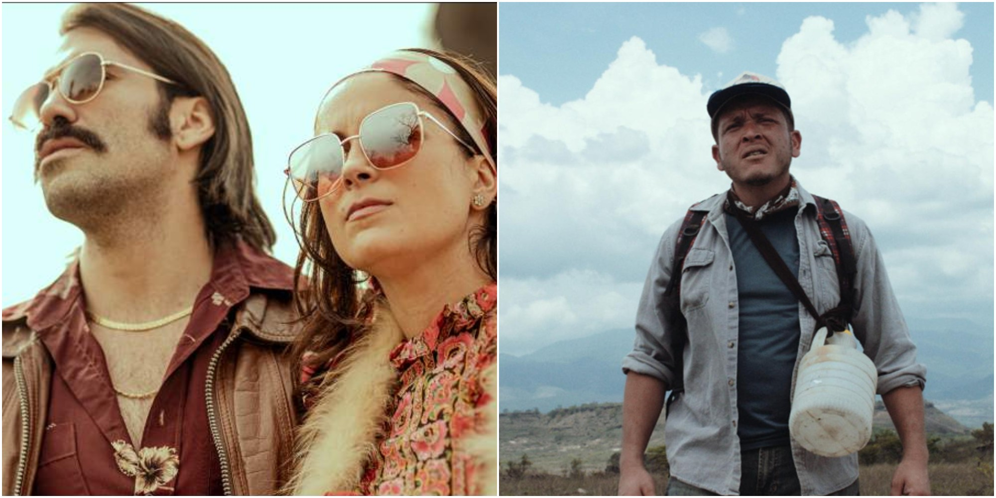 Películas hondureñas participan en el San Diego Film Festival