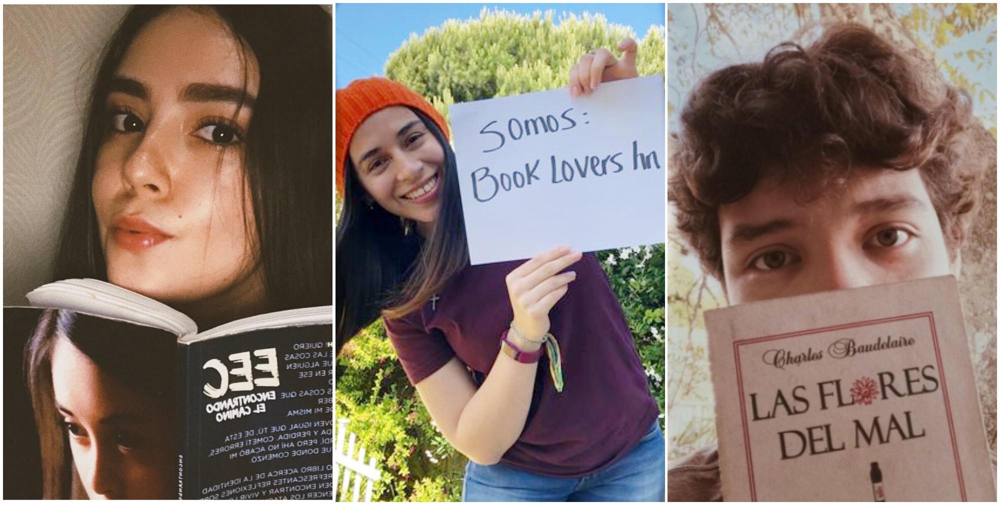 Books Lovers HN, un blog de talentosos escritores hondureños
