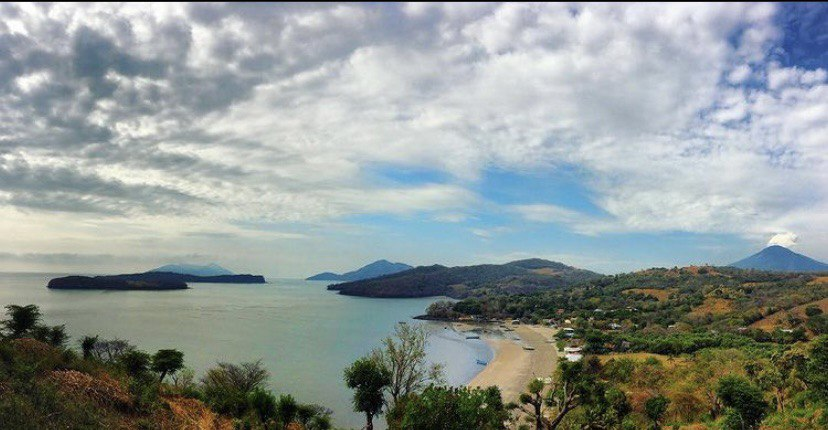 El Golfo Fonseca, una nueva propuesta para el fin de semana