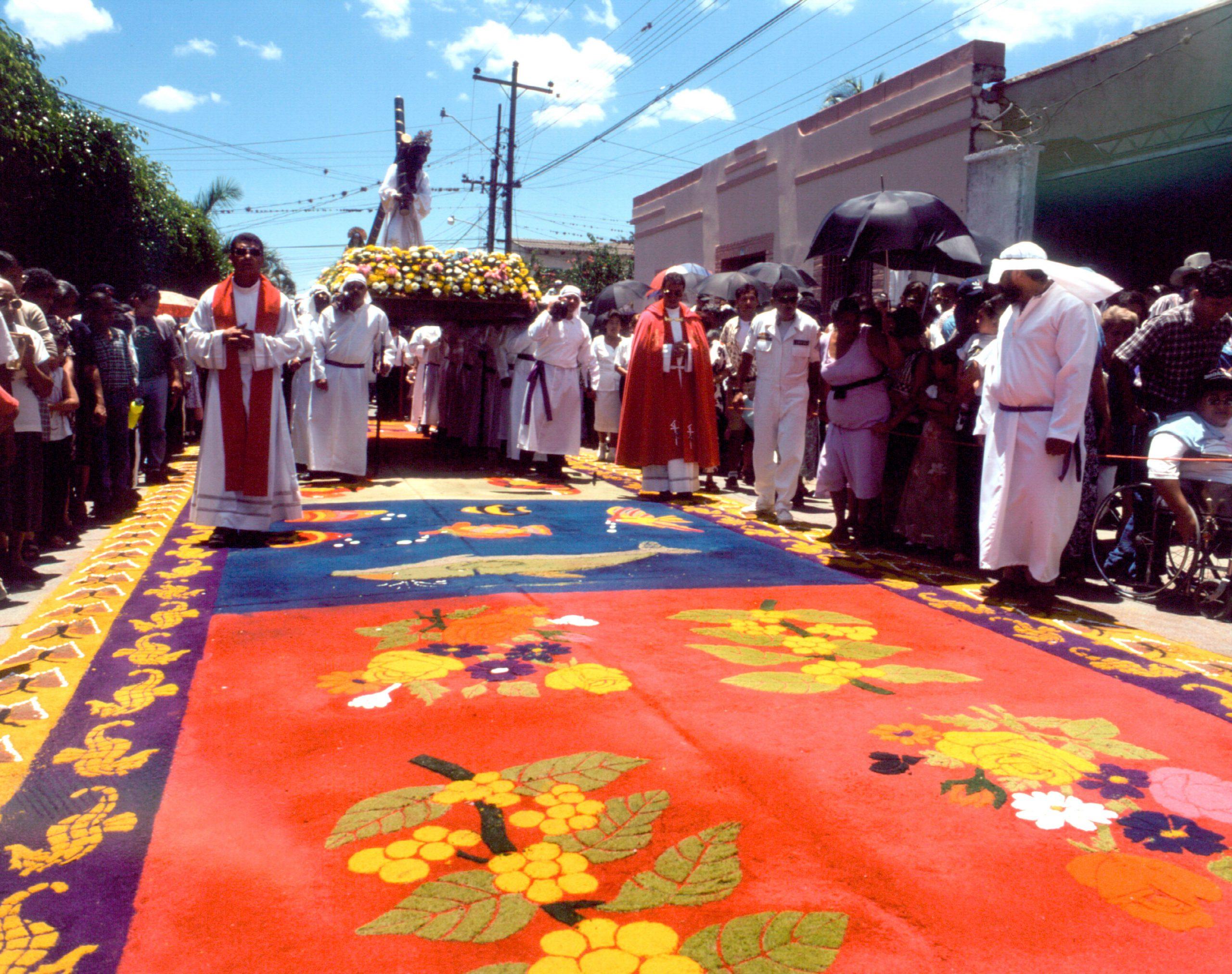 Medidas de la Mesa Multisectorial para Semana Santa en Honduras