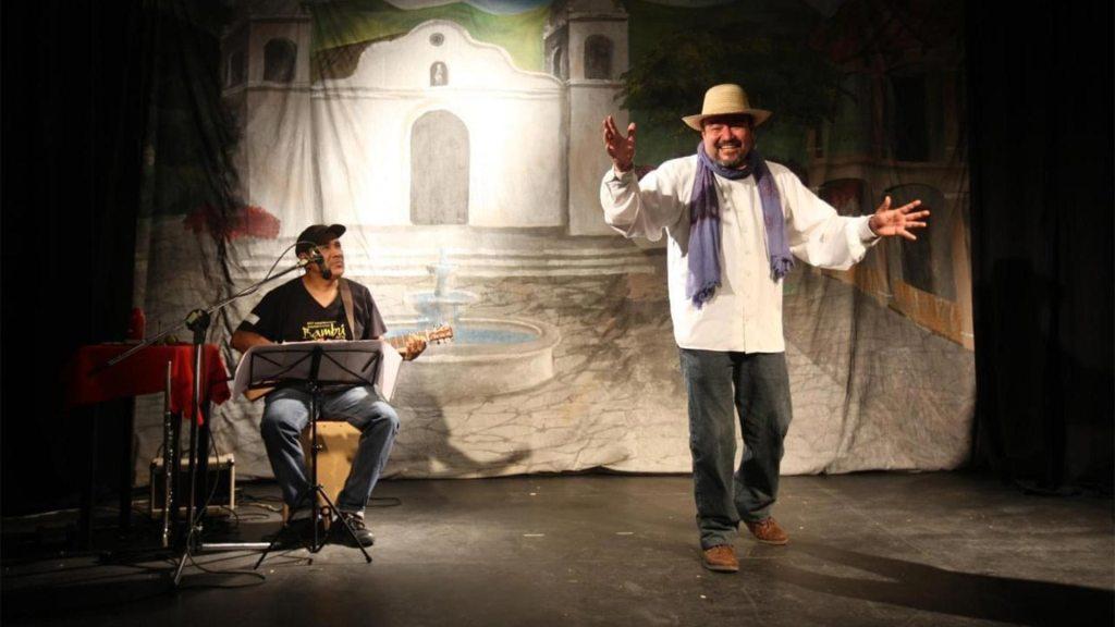 Grupo Teatral Bambú abre sus puertas por un día en Honduras