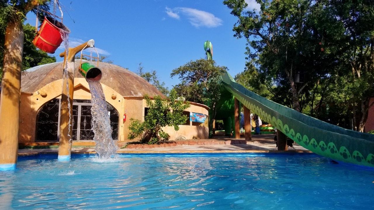 Villamar Park, diversión para tu verano