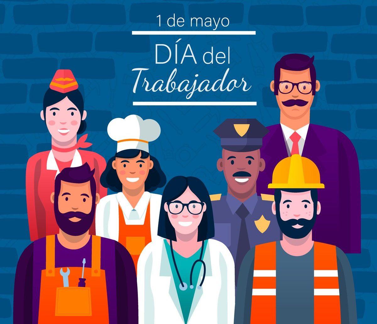 Conmemoración del Día del Trabajador en Honduras
