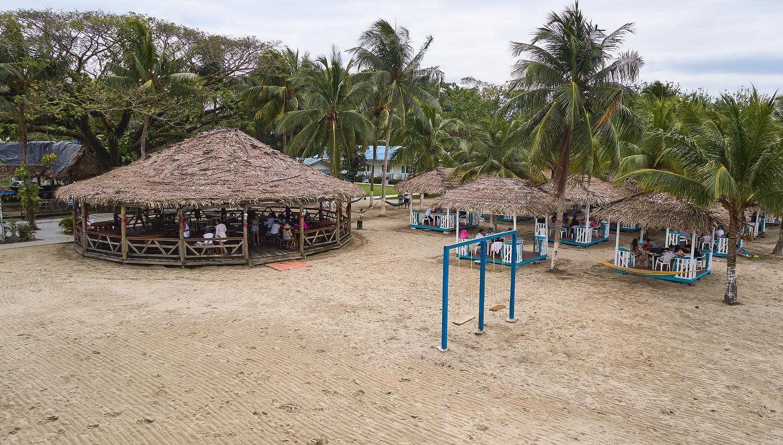Honduras Playa Hotel, un lugar para disfrutar de bellos amaneceres