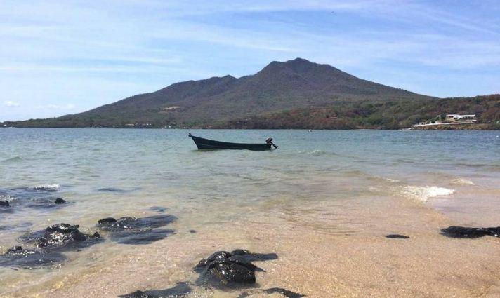 Isla de Las Almejas, un destino paradisiaco de Amapala