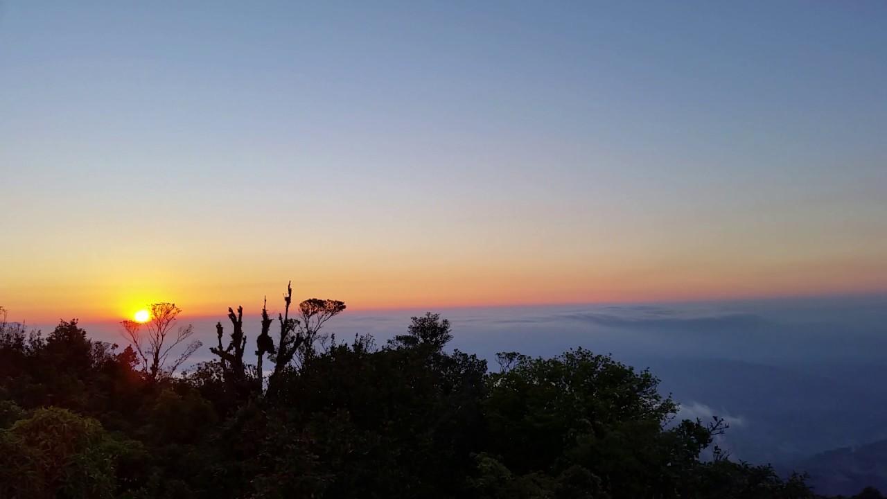 Montaña de Puca, el paraíso en las montañas de Honduras