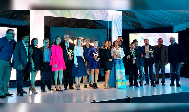 Cinco hondureños serán galardonados por su trayectoria a nivel mundial