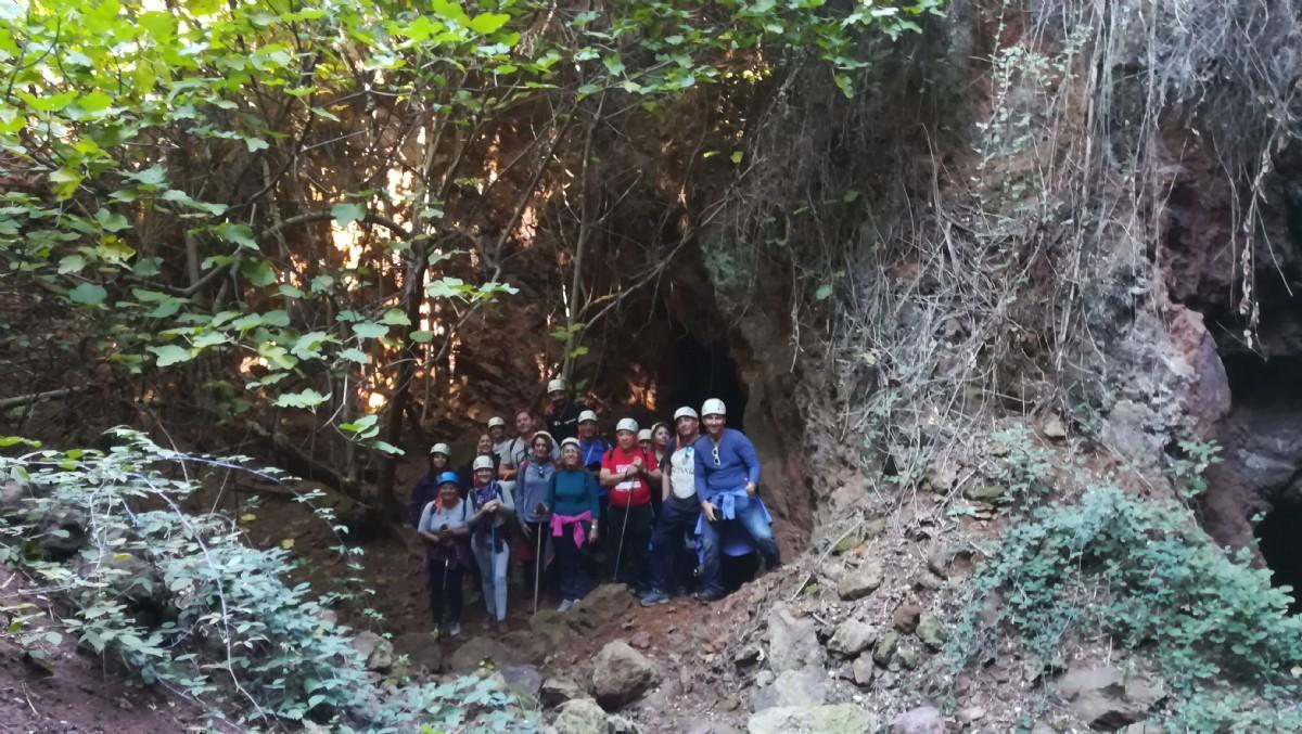 Sendero Las Minas, una aventura al aire libre