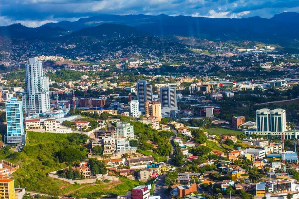 Lugares interesantes dentro de Honduras, que no te puedes perder